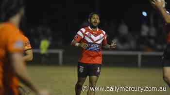Ben Barba set to return to representative league in Mackay - Daily Mercury
