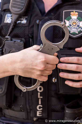 Robbery and dangerous driving charges at Mackay - Mirage News