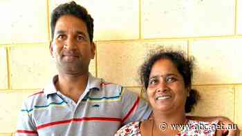 Allowing Tamil family to settle in Australia would encourage 'flood' of people smuggling boats, Minister says