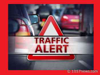 TRAFFIC ACCIDENT – I-40 EASTBOUND AT 323 MILE MARKER IN CUMBERLAND COUNTY - 1057news.com