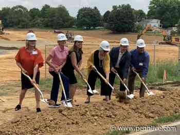 Cumberland County senior living facility breaks ground on 10 new freestanding homes - PennLive