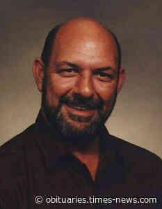 Charles Lowery   Obituary   Cumberland Times News - Cumberland Times-News
