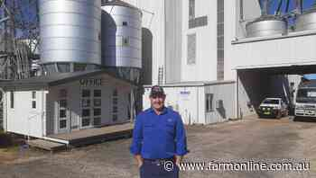 Mort & Co on a roll with Guyra Milling purchase