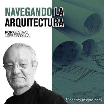 Presencia de México en la 17ª Muestra Internacional de Arquitectura de Venecia - centrourbano.com