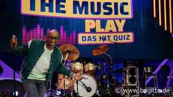 "Amiaz Habtu: ""DHDL""-Moderator bekommt Musik-Rateshow in Sat.1 | BRIGITTE.de - BRIGITTE.de"