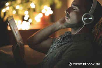 Vor dem Schlafen besser keine Musik mit Ohrwurm-Potenzial hören - FITBOOK