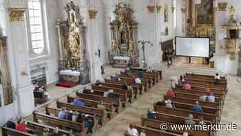 Jüdische Synagogengesänge in der katholischen Kirche: Eine Sternstunde der Musik in Weilheim - Merkur.de