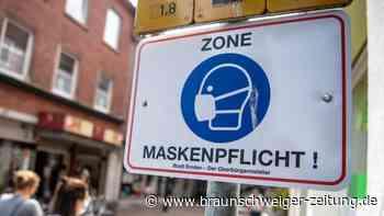 Maskenpflicht: Experten warten vor Verzicht in Innenräumen