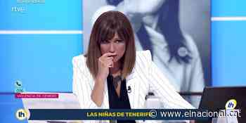 """Mònica López se indigna con la burrada de Celia Villalobos:""""por el amor de Dios"""" - ElNacional.cat"""
