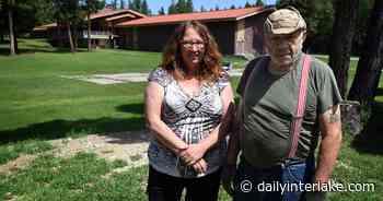 Renovation work continues at Swan Valley's Camp Ponderosa - Daily Inter Lake