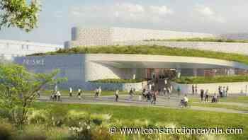 En Seine-Saint-Denis, le PRISME sera construit par Demathieu Bard - Construction Cayola
