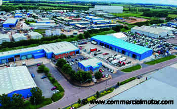 TVS Group takes over Wilcox - Commercial Motor