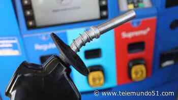 Precio de la gasolina en Florida se mantiene en aumento - Telemundo 51 - Miami