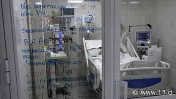 Cierran Urgencia de Clínica en La Florida por colapso de camas - 13.cl