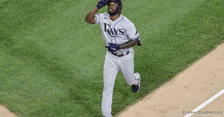 Rays 5, White Sox 2: The Rays bullpen stepped up