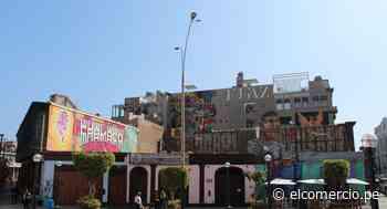 Monumental Callao y las razones por las que es una de las calles más geniales del mundo | FOTOS - El Comercio Perú