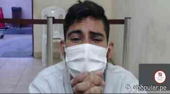 Callao: prisión para presunto narcotraficante que intentó sacar droga a México - ElPopular.pe