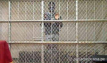 Callao: asaltante extranjero que portaba arma de fuego fue condenado a seis años de prisión - Panamericana Televisión