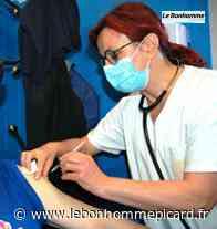 Breteuil : journée exceptionnelle de vaccination le 20 juin - Le Bonhomme Picard