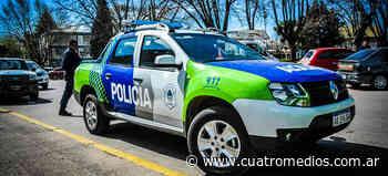 Robo de cables: otros cuatro detenidos en Florencio Varela - Cuatro Medios