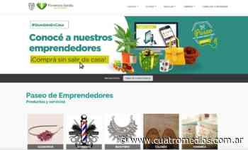 Día del Padre: los regalos que tienen los emprendedores de Florencio Varela - Cuatro Medios