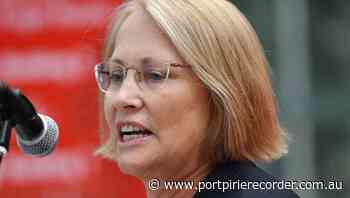 Former MP in court on blackmail charge - The Recorder