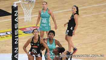 Vixens, Magpies relocate for netball comp - The Recorder