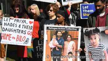 Tamil family's bid to call Australia home - The Recorder