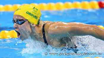 Swim ethics committee meets amid furore - The Recorder