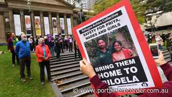 Decision soon on Tamil family from Biloela - The Recorder
