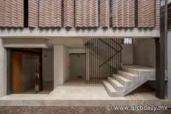 Edificio La Huaca / esteoeste + TARATA - ArchDaily México
