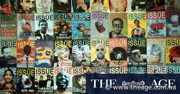 From the Archives, 1996: The Big Issue launches in Melbourne