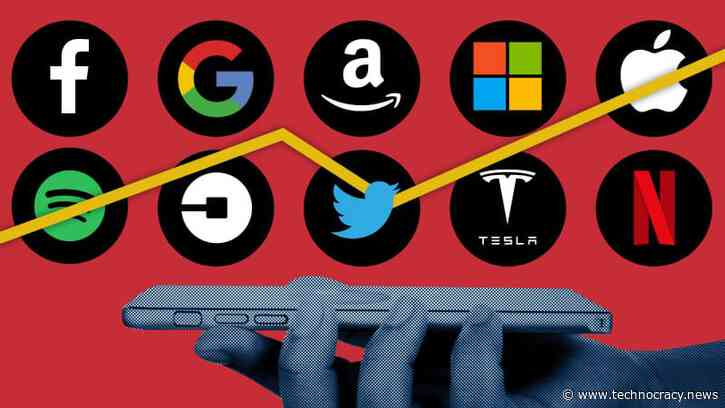 Finally! Bill Introduced To Clamp Down On Big Tech Censorship