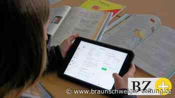 IGS Peine – Achtklässler arbeiten elternfinanzierten iPads