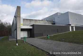 Feestzaal Bevegemse Vijvers en sportzaal Helios zijn tijdelijk examencentra