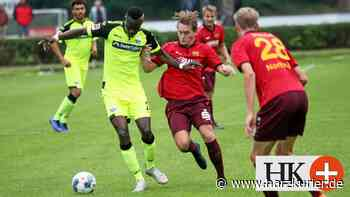 Vier weitere Spieler bleiben FC Eintracht Northeim treu - HarzKurier