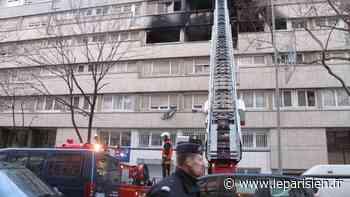 Incendie mortel à Gennevilliers : la famille des Bouhenni «ne veut pas la vengeance, juste comprendre» - Le Parisien
