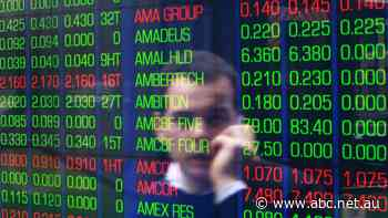 ASX rising on fresh Wall Street records, Crown considers funding proposal