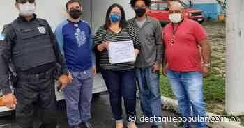 Quatis recebe nova remessa da Astrazeneca - Destaque Popular