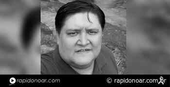 Morre por causa da Covid-19 o pastor da IEQ de Araras Sérgio Tamiazo - Rápido no Ar