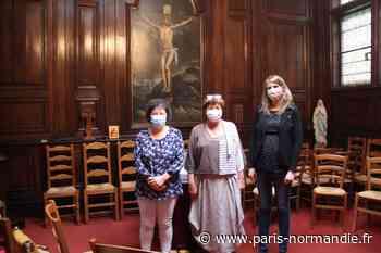 Bernay : l'inventaire nécessaire des objets hébergés dans les églises - Paris-Normandie