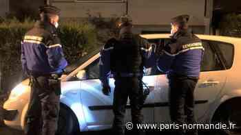 À Bernay, il roulait avec 3 g d'alcool dans le sang - Paris-Normandie