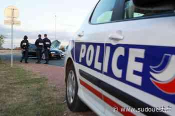 Royan : une nuit agitée met la police sur les dents - Sud Ouest