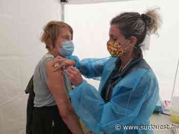 Le centre de vaccination de Royan en appelle aux candidats - Sud Ouest