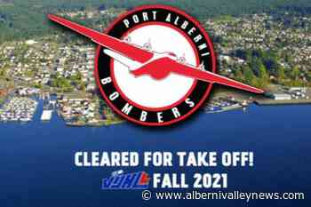 Port Alberni Bombers to host first ID camp for roster spots - Alberni Valley News