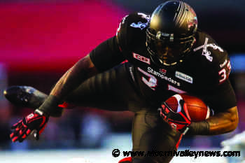 CFL football will be played this summer in Canada - Alberni Valley News