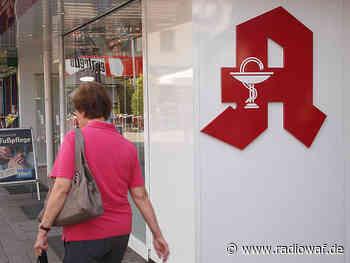 Apotheker aus Ahlen zufrieden mit der Ausstellung des digitalen Impfnachweis - Radio WAF