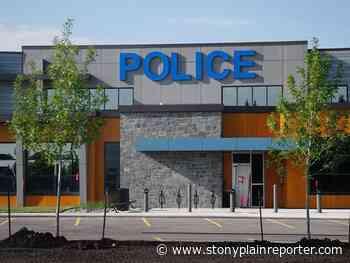 Man injured in McLeod Avenue shooting - Stony Plain Reporter