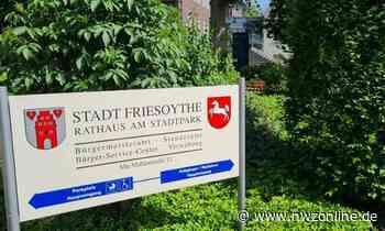 Corona-Pandemie: Friesoyther Rathaus ab sofort wieder geöffnet - Nordwest-Zeitung
