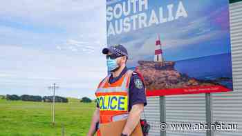 SA to ease border restrictions with regional Victoria
